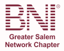 BNI Greater Salem Network