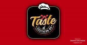 Taste of Southern NH Logo
