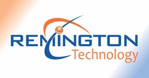 Remington Technology Logo