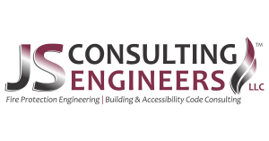 Graphic Explosions JS Consulting Engineers Logo
