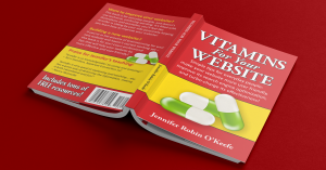 Vitamins For Your Website