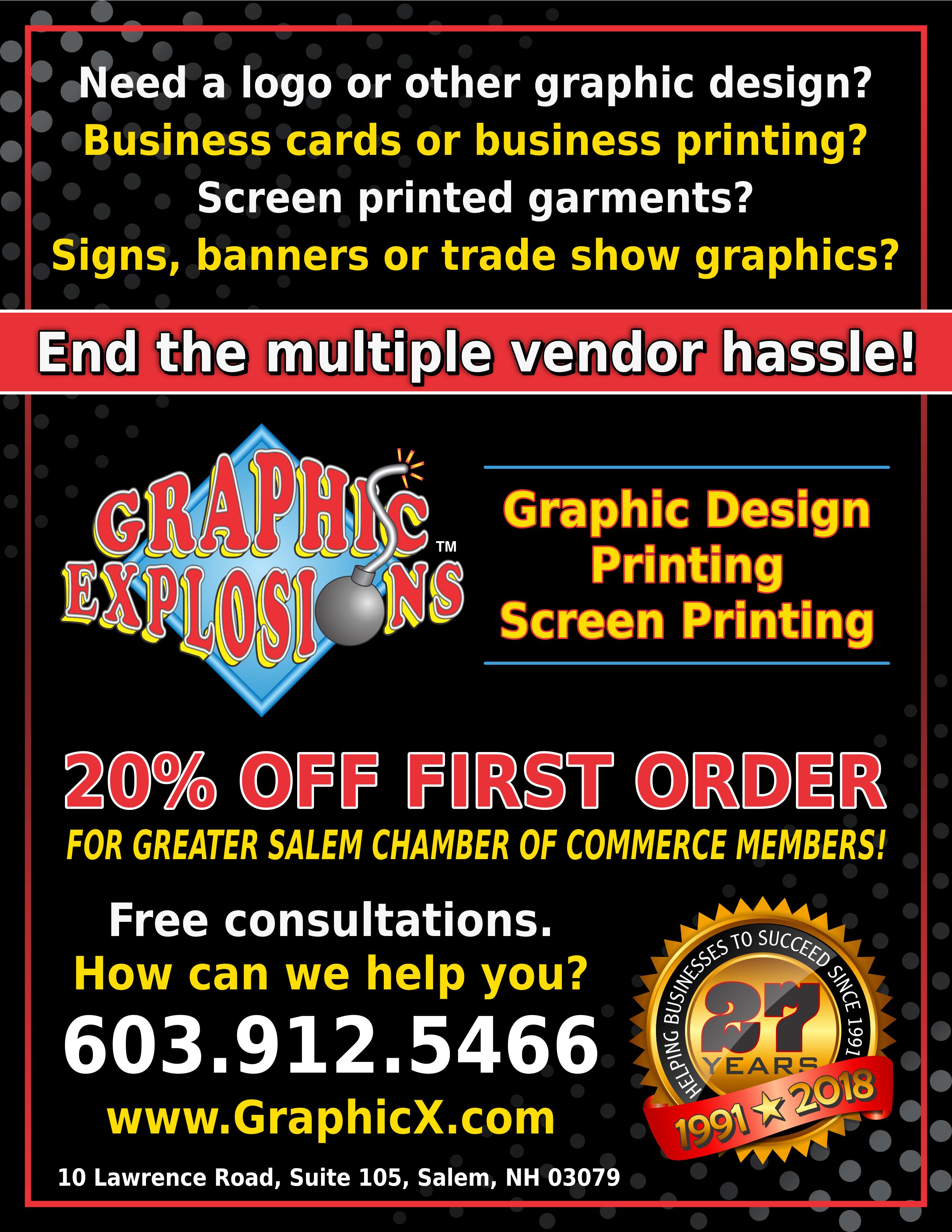 GraphicExplosions_FridayFlyer