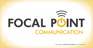 Focal Point Communications Logo